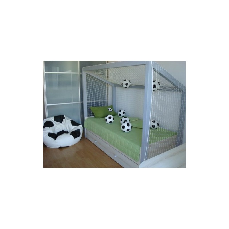 Football Goal Bed Beds Sena Home Furniture