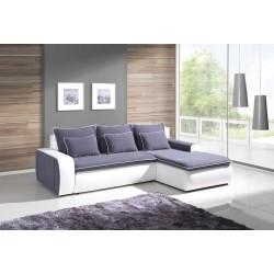 l shaped sofas sena home furniture. Black Bedroom Furniture Sets. Home Design Ideas