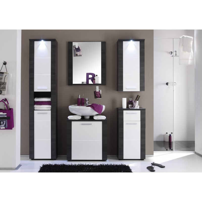 Creative Part Of The Hudson Reed Memoir Grey Bathroom Furniture Collection