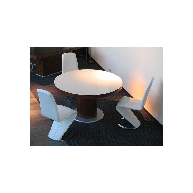 Global bespoke dining table dining tables sena home furniture Global home furniture uk