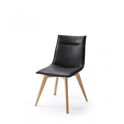Allan A - luxury dining chair with various colours option