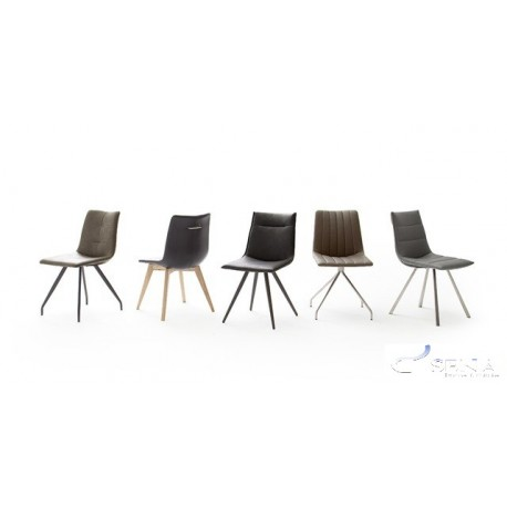 Allan C - luxury dining chair with various colours option