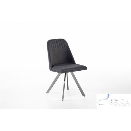 Elar A - luxury dining chair
