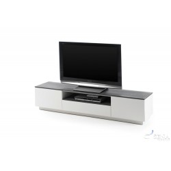 Daren - lacquered tv unit