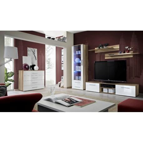 Giallo B - lounge set