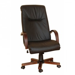 Buckingham Lux - executive office chair