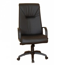 Buckingham PU-office chair