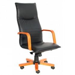 Monaco Lux - exclusive leather chair