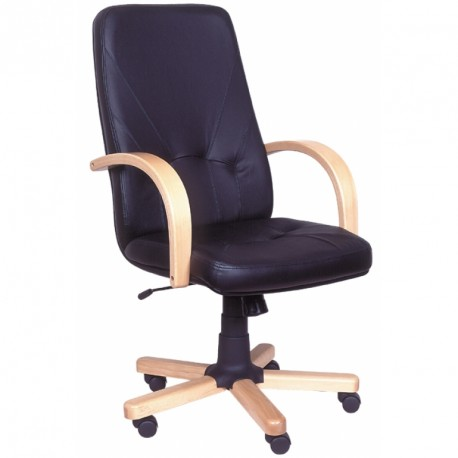 Windsor Lux- managers chair