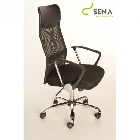 Athens Lux - mesh office chair