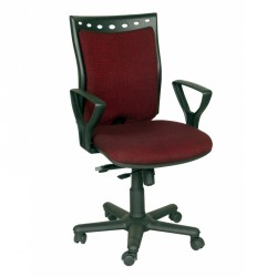 San Francisco Synchro - Modern Office Chair