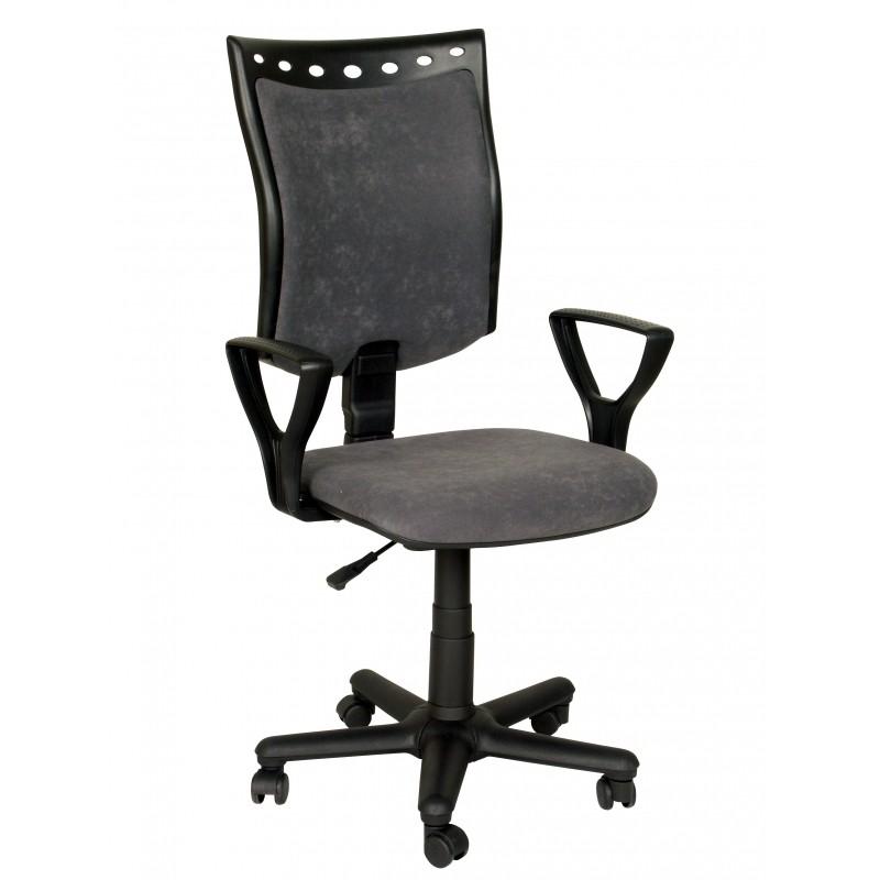 San Francisco Synchro Modern Office Chair Office 2133