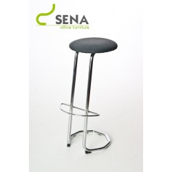 Spot h67- chrome bistro chair