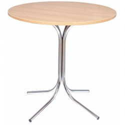 Athena bar/kitchen wooden bistro table