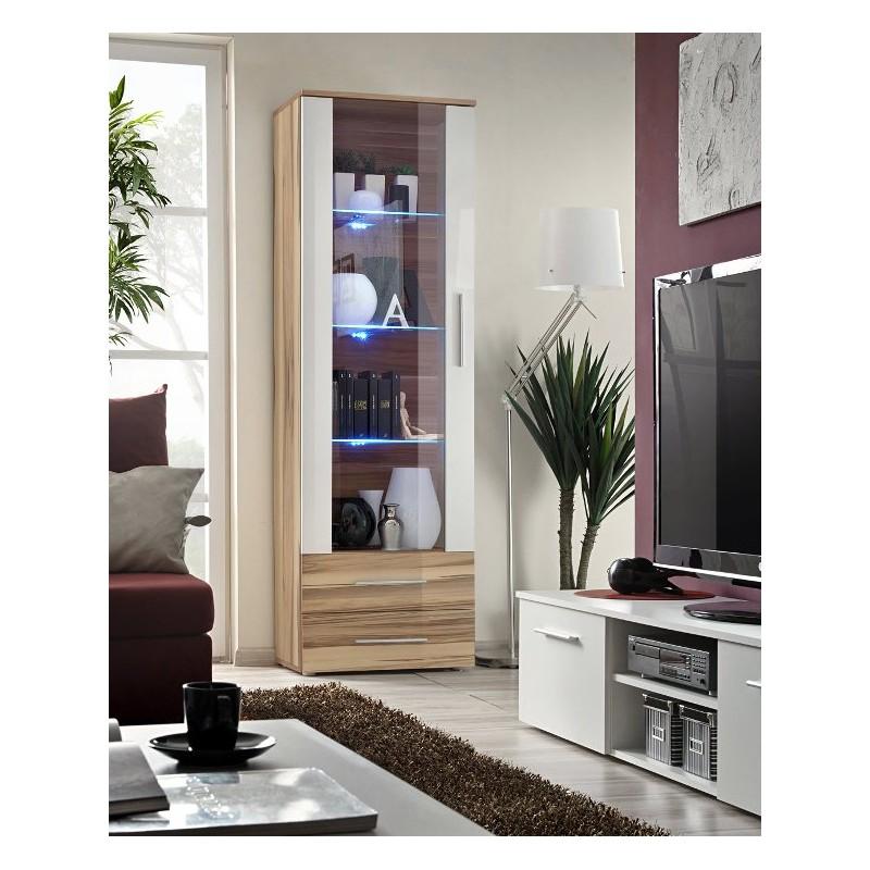Neo Display Cabinet Gloss Display Cabinets 241