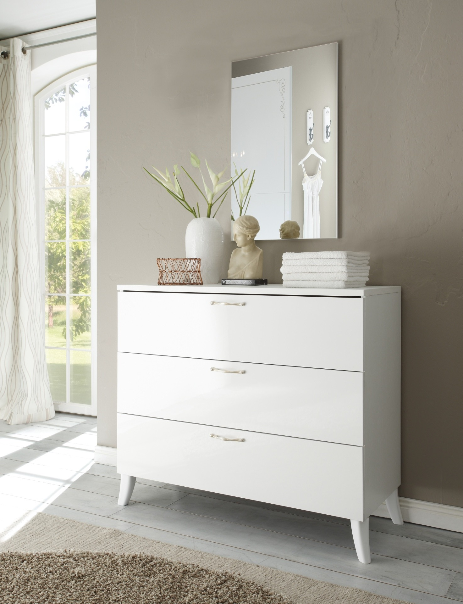 Design Lacquered Furniture mila lacquered chest of drawers with soft close furniture by room sena home furniture
