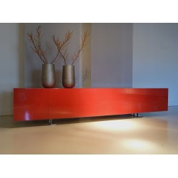 Prestige - bespoke TV Unit in various colours and sizes
