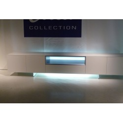 Cobra - bespoke TV Unit series in various colours and sizes