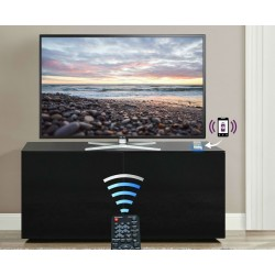 Ferro - intelligent TV Unit with wireless phone charger