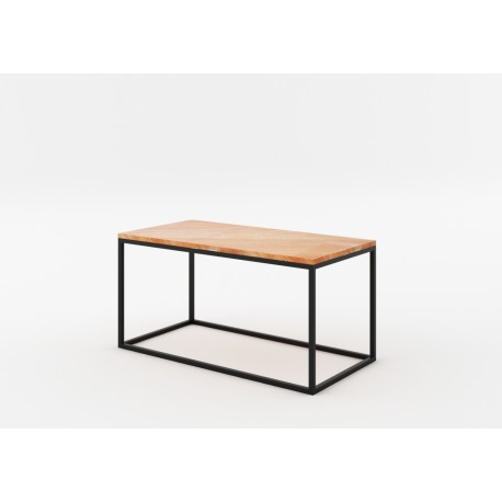 NOi Spain - rectangular natural marble coffee table