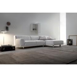 Aero bespoke corner sofa