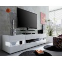 Sonic - TV stand with optional LED lights