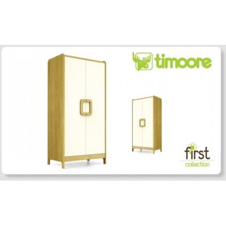 First - 2 door wardrobe