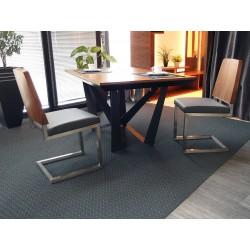 K 430 - luxury bespoke dining chair
