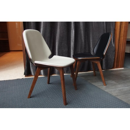 K 151 - luxury dining chair with various colours option