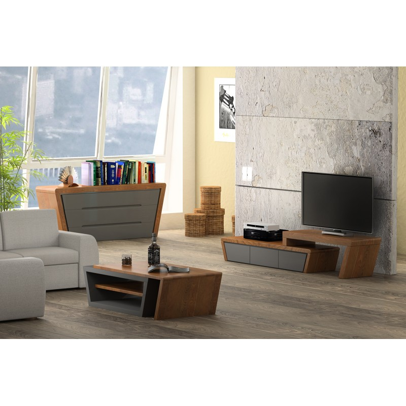 Vector Luxury Bespoke Sideboard Sideboards Sena Home Furniture
