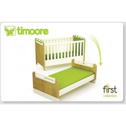 First - cot bed