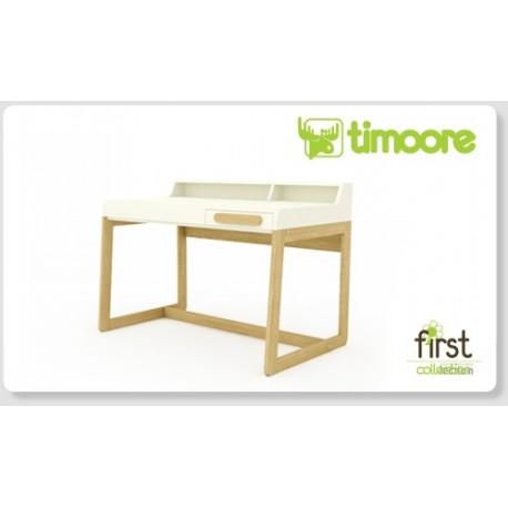 First - desk