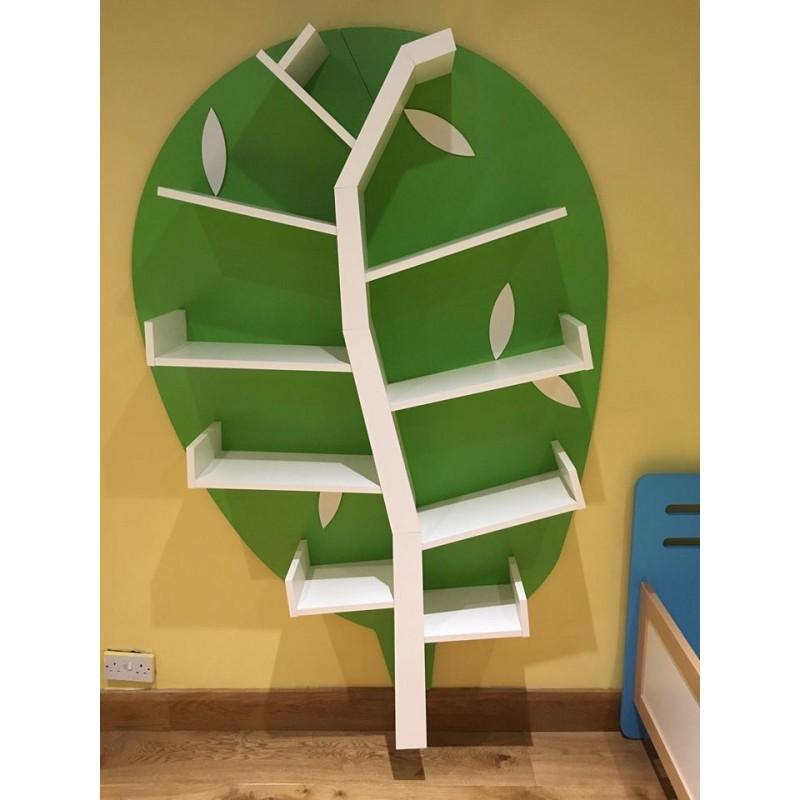 Tree Bookshelf Furniture By Room 320 Sena Home Furniture