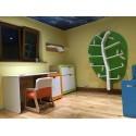 Frame - bedroom starter set