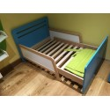 SIMPLE - EXTENDABLE BED
