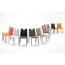 Mary  - colourful dining chair