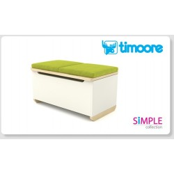 SIMPLE - TOY BOX
