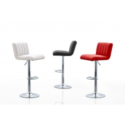 Collin - Bar Stool in various color finish