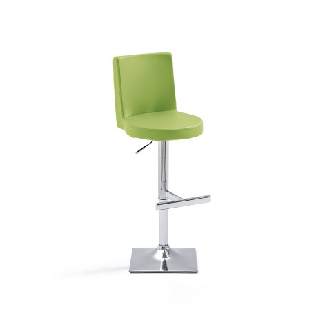 Torn - Bar Stool in various color finish