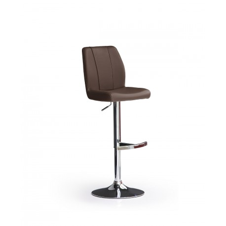 Napoli - Bar Stool in various color finish