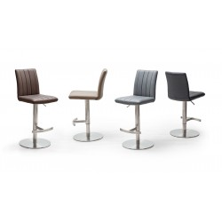 Vito - Luxury Bar Stool in various colour finish