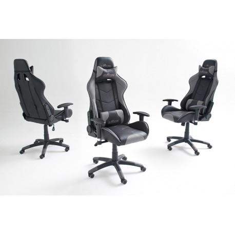 Sena Racing 6 - Modern eco leather office Chair