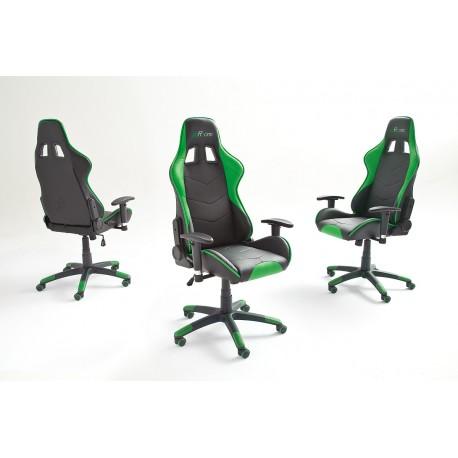 Sena Racing 8 - Modern eco leather office Chair