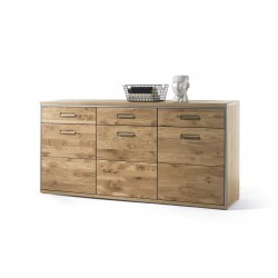 Blanca - solid wood sideboard