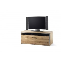 Blanca II - solid wood TV Unit