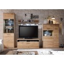 Blanca II - solid wood TV Unit