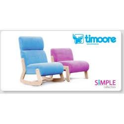 "Simple - ""FUN"" armchair"
