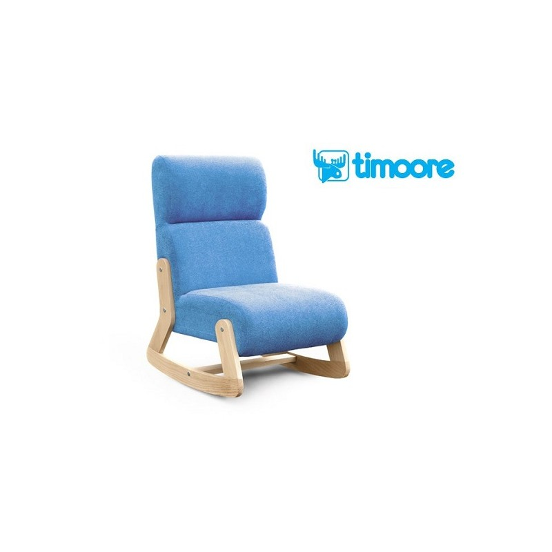 Simple fun armchair furniture by room 268 sena for Interesting armchairs