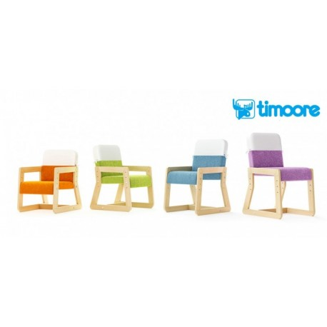 "Simple - ""UpMe"" chair"