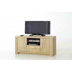 Prato I -  solid wood small TV Unit